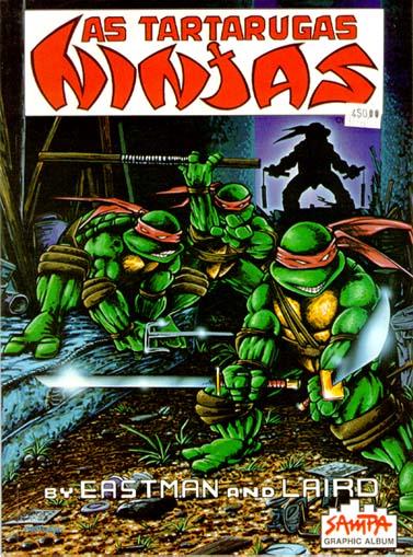 Qual o ultimo quadrinho/livro que você leu? Indique para os amiguinhos Tartarugas%20Ninjas